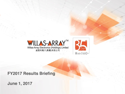 Presentation Slides for FY2017